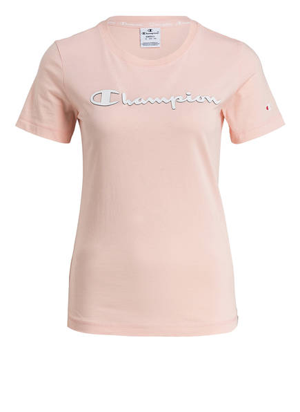 Champion T-Shirt, Farbe: ROSE (Bild 1)