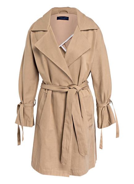 DARLING HARBOUR Trenchcoat , Farbe: CAMEL (Bild 1)