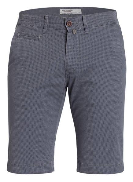 pierre cardin Chino-Shorts LYON, Farbe: 85 GRAU (Bild 1)