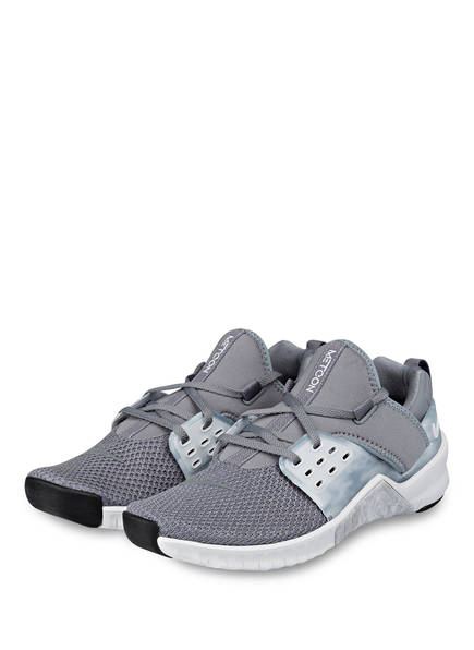 Nike Trainingsschuhe FREE X METCON 2, Farbe: GRAU (Bild 1)