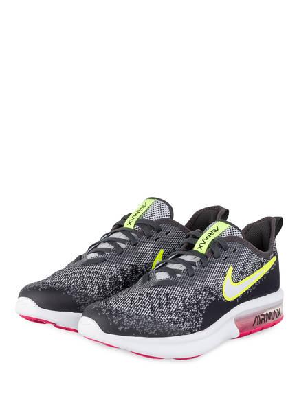 Sneaker MAX 4 SEQUENT AIR GS UqSVMzp