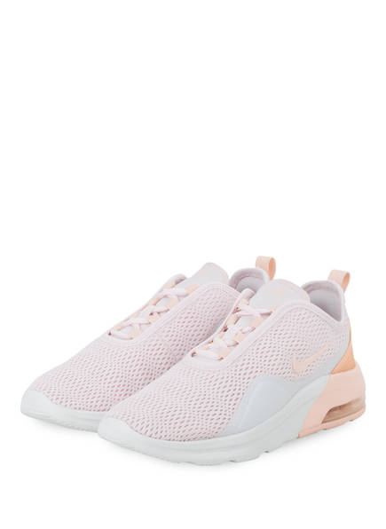 Nike Sneaker AIR MAX MOTION, Farbe: ROSA/ ORANGE (Bild 1)