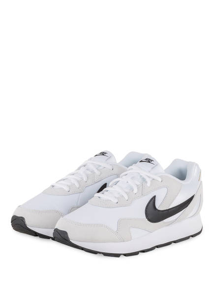 Nike Sneaker DELFINE, Farbe: WEISS/ SCHWARZ (Bild 1)