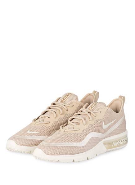 Nike Sneaker AIR MAX SEQUENT 4.5 SE, Farbe: BEIGE (Bild 1)