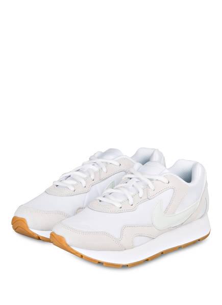Nike Sneaker DELFINE, Farbe: WEISS/ HELLBLAU (Bild 1)