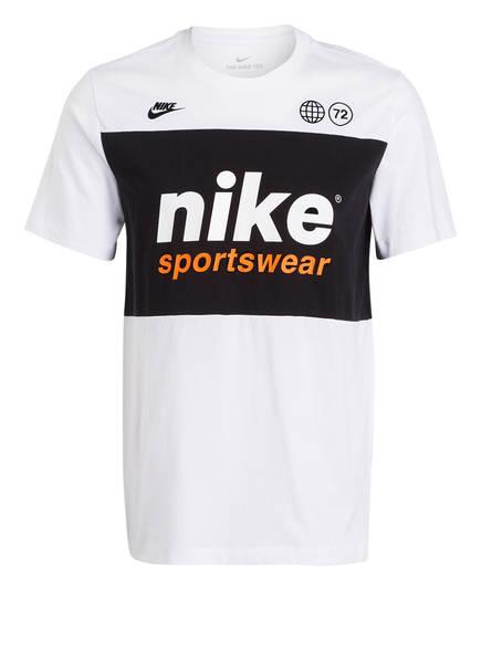 Nike T-Shirt SEAZONAL, Farbe: WEISS (Bild 1)