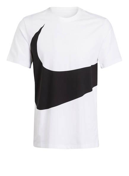 Nike T-Shirt SWOOSH, Farbe: WEISS (Bild 1)