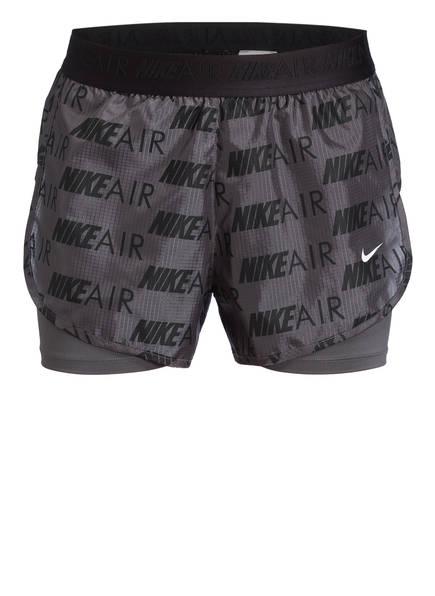 Nike Laufshorts AIR, Farbe: DUNKELGRAU (Bild 1)
