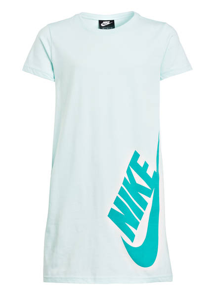 Nike T-Shirt-Kleid, Farbe: HELLBLAU (Bild 1)