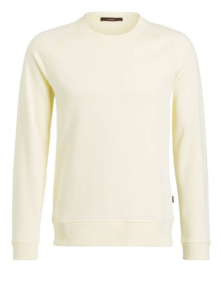 windsor. Sweatshirt SISTO-R, Farbe: HELLGELB (Bild 1)