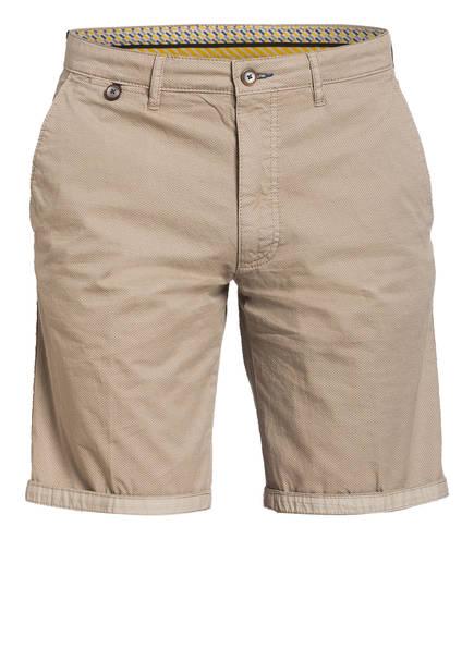 bugatti Shorts, Farbe: BEIGE (Bild 1)