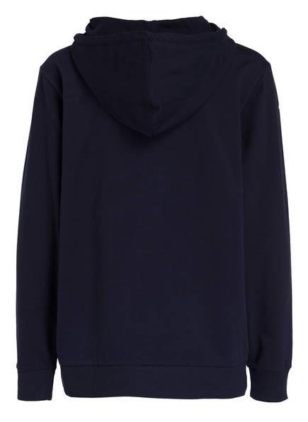 Mey Blau Kaya Lounge hoodie Kaya Mey Lounge Blau hoodie qxTZnHOwf