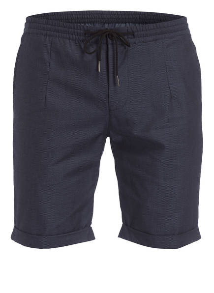 PAUL Shorts Slim Fit, Farbe: DUNKELBLAU (Bild 1)