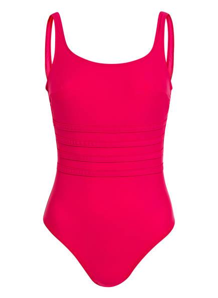 Hot Stuff Badeanzug SOLIDS, Farbe: PINK (Bild 1)