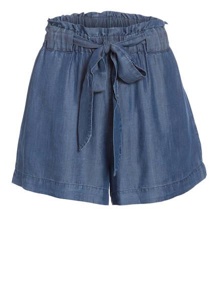SEAFOLLY Shorts CHAMBRAY, Farbe: BLAU (Bild 1)