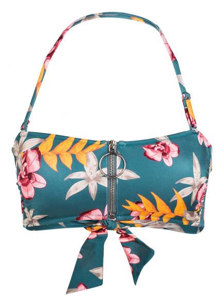 Bandeau Bikini Top HYPER VINTAGE