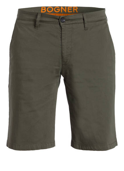 BOGNER Shorts MIAMI-G, Farbe: GRÜN (Bild 1)