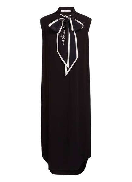 GIVENCHY Blusenkleid, Farbe: SCHWARZ (Bild 1)