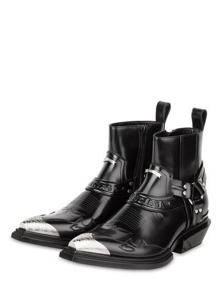 Kaufen Von Bei Balenciaga Breuninger Boots 7vbf6YyIg