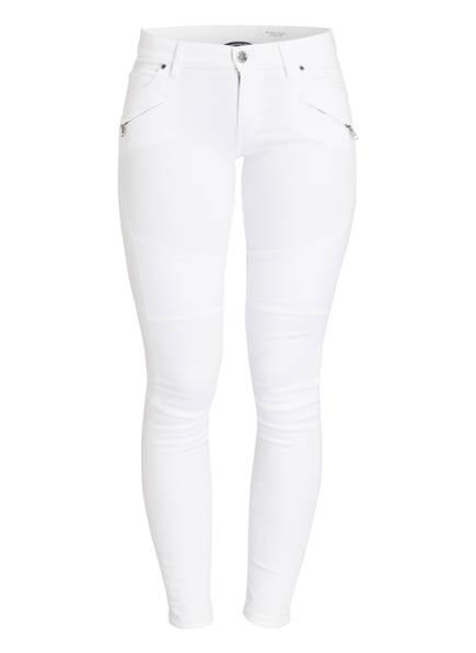 Marc O'Polo DENIM Super Skinny-Jeans , Farbe: WEISS (Bild 1)