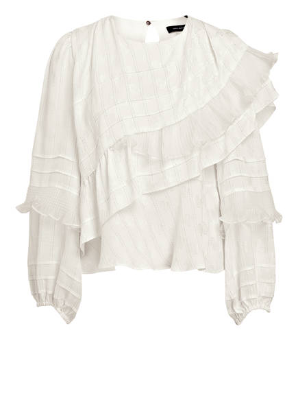 ISABEL MARANT Bluse MOLLY, Farbe: WEISS (Bild 1)