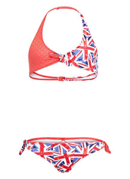 Pepe Jeans Bikini, Farbe: ROT/ BLAU (Bild 1)
