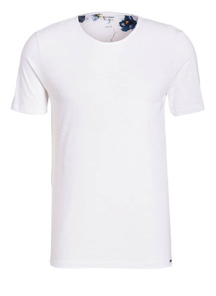OLYMP T-Shirt Level Five body fit, Farbe: WEISS (Bild 1)