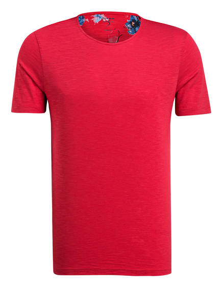 OLYMP T-Shirt Level Five body fit, Farbe: ROT (Bild 1)