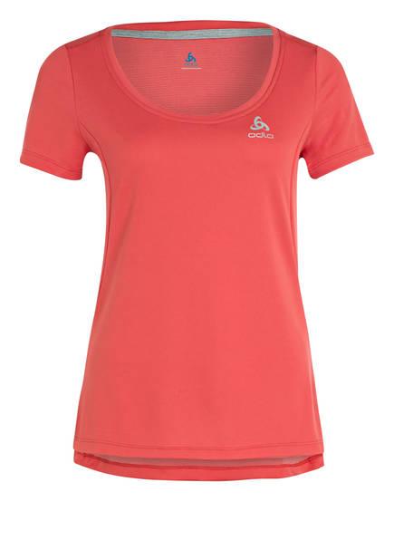 odlo T-Shirt F-DRY, Farbe: ROT (Bild 1)