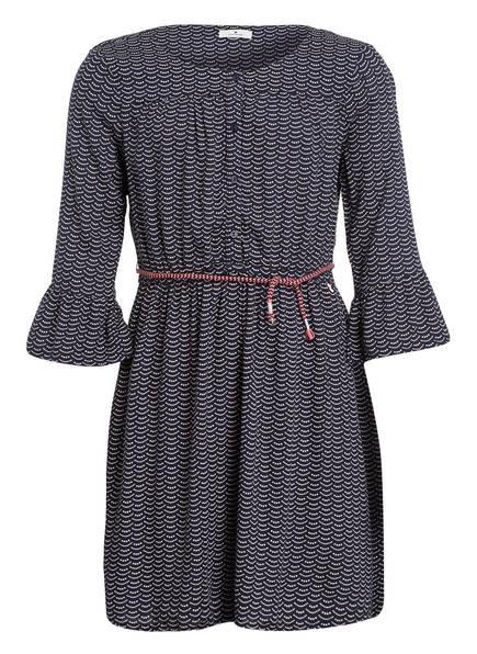 TOM TAILOR Kleid , Farbe: BLAU/ WEISS (Bild 1)