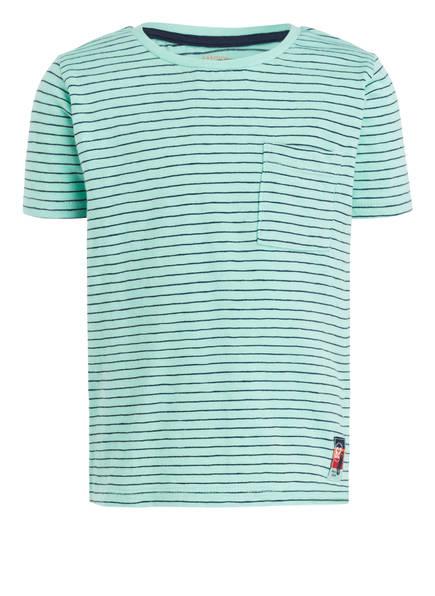 TOM TAILOR T-Shirt, Farbe: MINT (Bild 1)