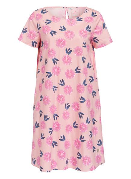 Lieblingsstück Pink Pink Kleid Rosa Kleid Lieblingsstück Rosa Dunkelblau Dunkelblau Lieblingsstück CSX1Fxqw