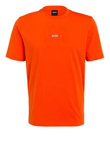 BOSS T-Shirt TCHUP, Farbe: ORANGE (Bild 1)