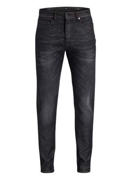 BOSS Jeans TABER Tapered Fit, Farbe: 022 DARK GREY (Bild 1)