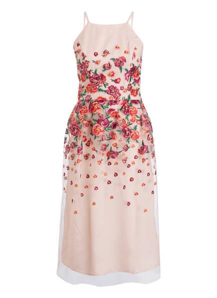 Chi Chi LONDON Kleid IRENE, Farbe: ROSA (Bild 1)