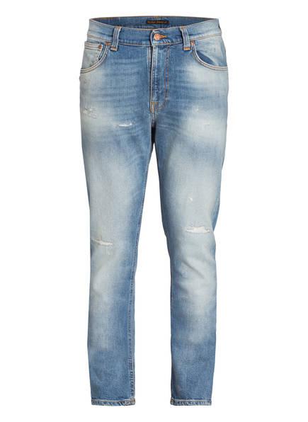 Nudie Jeans Jeans LEAN DEAN Slim Fit , Farbe: BROKEN SUMMER (Bild 1)