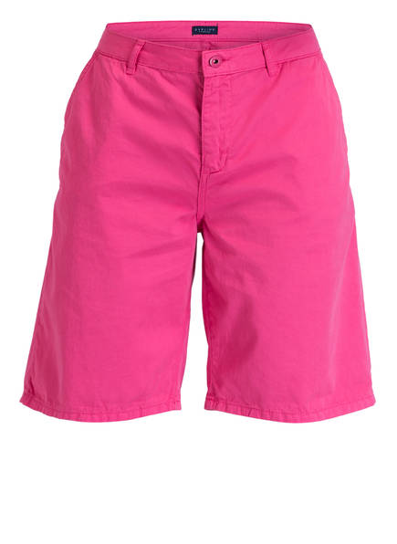 darling harbour Chino-Shorts, Farbe: PINK (Bild 1)