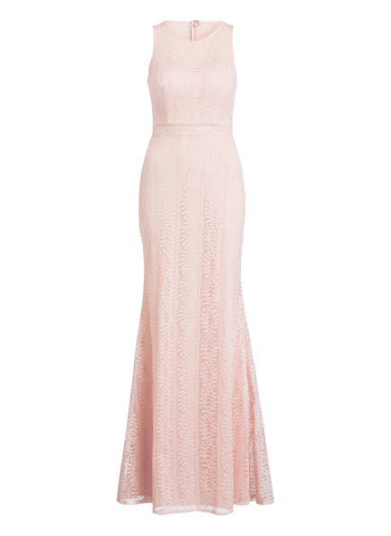 LAONA Abendkleid, Farbe: ROSÉ (Bild 1)