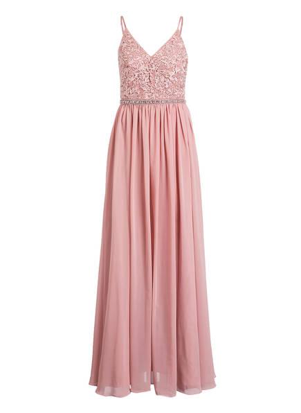 LAONA Abendkleid , Farbe: ROSE (Bild 1)