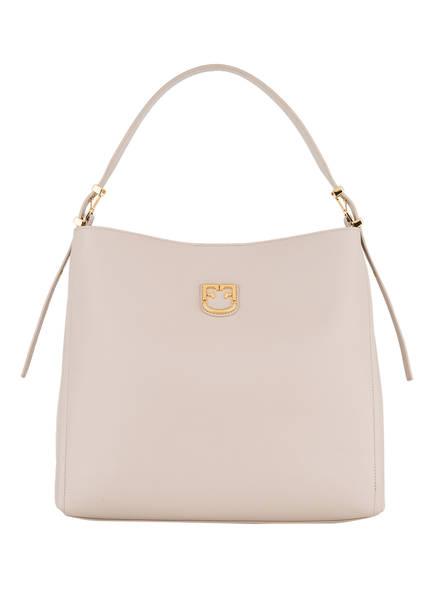FURLA Hobo-Bag BELVEDERE, Farbe: NUDE (Bild 1)
