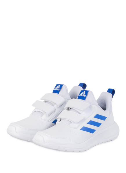 adidas Laufschuhe ALTA RUN, Farbe: WEISS/ BLAU (Bild 1)
