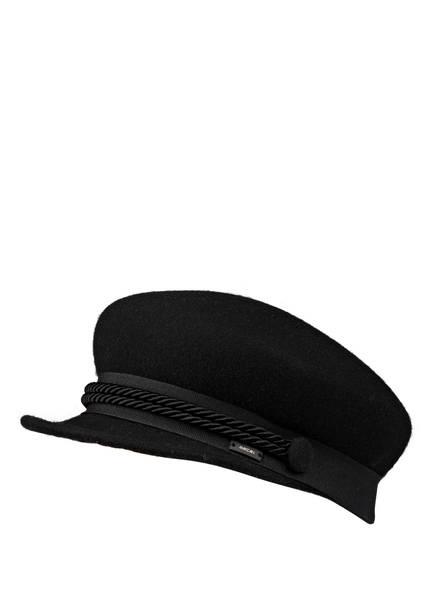 MARCCAIN Schiebermütze, Farbe: SCHWARZ (Bild 1)