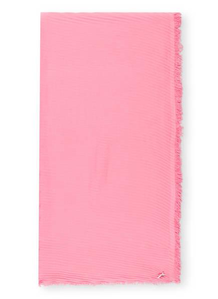 MARCCAIN Schal, Farbe: 291 pink (Bild 1)