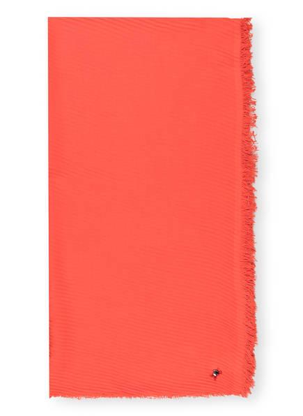 MARCCAIN Schal, Farbe: 278 orange (Bild 1)