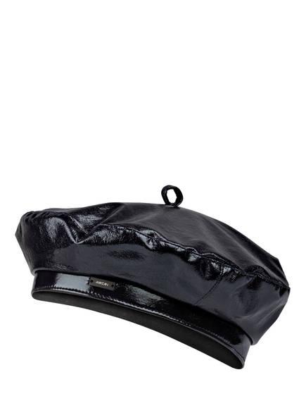MARCCAIN Baskenmütze, Farbe: 395 NAVY (Bild 1)