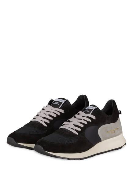 PHILIPPE MODEL Sneaker MONTE CARLO, Farbe: SCHWARZ (Bild 1)