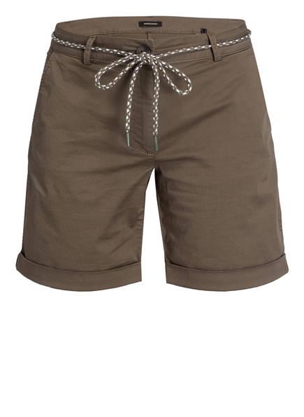 MORE & MORE Shorts , Farbe: OLIVE (Bild 1)