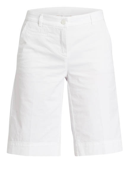 CAMBIO Shorts SLATE, Farbe: WEISS (Bild 1)