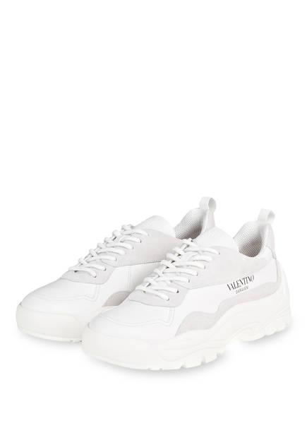 VALENTINO GARAVANI Sneaker GUMBOY, Farbe: WEISS/ GRAU (Bild 1)