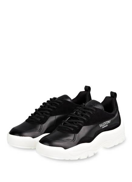 VALENTINO GARAVANI Sneaker GUMBOY, Farbe: SCHWARZ (Bild 1)